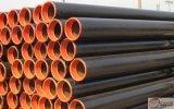 Tubo di acciaio senza giunte del carbonio per liquido Conveyance-004