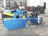Máquina de corte de extrusão de alumínio com marcação CE
