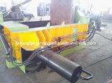 Déchets de la ramasseuse-presse de l'acier de la machine hydraulique