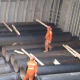 Pipe malléable K9 ISO2531/BS4772/En545 de fer de Tyton