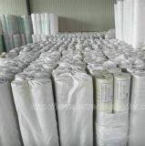 [125غر] بيضاء لون [فيبرغلسّ] جدار لصوق [وير مش] لأنّ فسيفساء