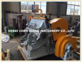 D'usine machine se plissante de ml -930 de vente directement et de découpage manuelle