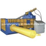 La ferraille hydraulique de la ramasseuse-presse avec la CE Y81t-250b