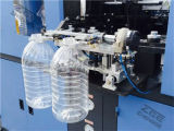 Машина прессформы дуновения бутылки штрангя-прессовани простирания одиночного этапа автоматическая