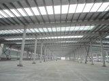Grande espaço de toda a estrutura de aço leve depósito da estrutura de construção (KXD-SSW51)