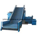 Ramasseuse-presse horizontale avec une haute qualité et ce EPM125A