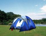 Полиэстер 4-6 человек палатки (MC-BT001)