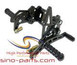 CNC Rear Set на Cbr600rr 07-08