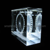 Crystal cubo 3D (ND8008)