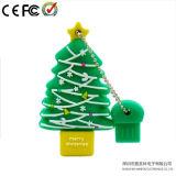 Het Geheugen van de Flits van de kerstboom USB, de Giften van Kerstmis