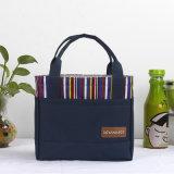 記憶のクーラー袋を保つ防水クーラーのお弁当箱の熱絶縁体の携帯用昼食袋