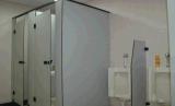 고품질 페놀 샤워 화장실 칸막이실 문