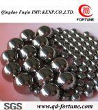 AISI52100/GCR15 la bola de acero cromado