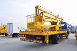 Dongfeng 22m de LuchtVrachtwagen van het Platform van het Werk voor Verkoop