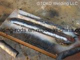 De Producten van het Lassen van het Type van Stok van Aws E6013 van Toko