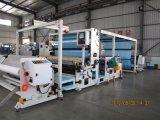 Дышащий материалов горячего расплава покрытие изготовителя машины для ламинирования