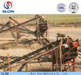 Vaglio oscillante di Ya della piattaforma della Cina 4 per la macchina rotativa del vaglio oscillante dell'asfalto