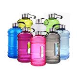 2.2L/73oz BPA ecologico liberano la bottiglia di acqua di ginnastica di sport di grande capienza