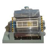 Pasta de Papel Reciclado máquina de fabricação de tabuleiro de ovos