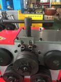 Angolo di alluminio elettrico di piegamento di rullo della lamina di metallo