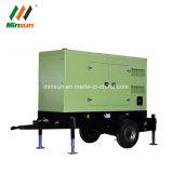 Generatore diesel del rimorchio di energia di energia elettrica