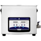10L digitale Medische Ultrasone Reinigingsmachine met het Ontgassen