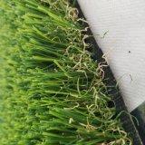 草を美化するSの形の人工的なカーペット