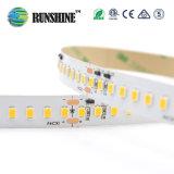 LEIDENE 1600K-7000K SMD2835 Lichte Strook voor het Commerciële Project Van uitstekende kwaliteit van de Verlichting