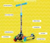 Печать воды три колеса скутера с музыкой и светодиодный индикатор