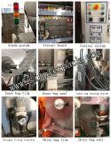 Italia el café de la bolsa de perfusión de maquinaria de embalaje