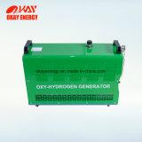 Oxy-Hydrogen発電機の炎のトーチの反Backback溶接機