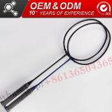 OEM/ODMのGosenフレーム1Kによって編まれるスポーツ用品のバドミントンカーボンファイバーラケット