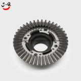 OEM Aangepaste Aluminium CNC die van het Roestvrij staal van de Precisie Deel machinaal bewerken