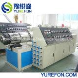 4-8polegada tubo de PVC linha de máquinas de fabricação de produção extrusão de plástico