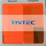 Zahlungsfähige Orange 63 - Flourescent Rot-GG für Plastik
