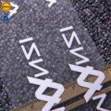 Sinicline 주문 로고 의복 의류 압박 사려깊은 열전달 레이블