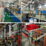 고품질 밀어남 플라스틱 생산 기계