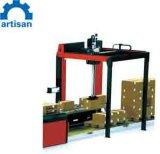 Preço inferior Palletizer durável e linha de máquinas de cintagem máquina de cartão