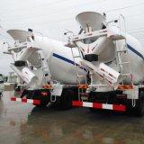 Camion cinese del miscelatore di cemento di capienza dei carrai 8cbm/8m3 di Dongfeng 6X4 10 di marca per costruzione