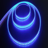 Venta caliente 60LEDs PCB de 8 mm/m resistente al agua tira LED secuencial de 5730.