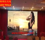 Haute résolution affichage LED à l'intérieur de la publicité (P4 Module)