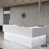 Muebles modernos de diseño personalizado Shopping Mall Recepción