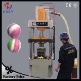 A formação de pó Prensa Hidráulica da Máquina para bombas de banho fazendo com o Alimentador do Cilindro