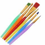 수채화 물감 고무 수채화 색칠 펜이 고품질에 의하여 농담을 한다
