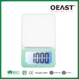 Большой дисплей высокого качества Precision кухня питание шкалы Ot6696A