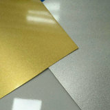 Placa de sal de aluminio para la industria de impresión