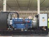 무거운 산업 발전기 발전 Pramac 625kVA Perkins 발전기 세트