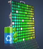 P3.91 SMDの屋内フルカラーの使用料のLED表示スクリーン