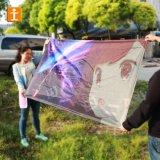 Термосублимационная печать полиэстер баннер флаг (TJ-06)