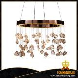 Внутренних дел классические декоративные Crystal камня освещение люстра. (2112D60)